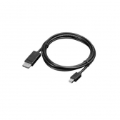 Cabo Adaptador Lenovo Mini Display Port Para Display Port - 0B47091