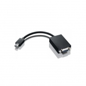Cabo Adaptador Lenovo Mini Display Port Para Vga
