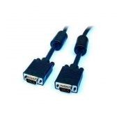Cabo Vga Con Ouro 10Mts Plus Cable