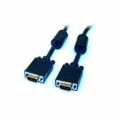 Cabo Vga Con Ouro 5Mts Plus Cable