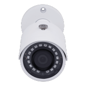 Câmera Bullet Hdcvi Vhd 3430 B G4 4Mp Ir 30 3,6Mm Intelbras