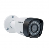 Camera Bullet Vhd 3120 B G4 Multi-Hd Ir 20 2,6Mm Resolucao Hd Intelbras