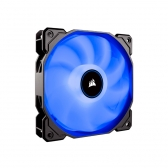 Cooler Para Gabinete Af120 120Mm Led Azul Corsair