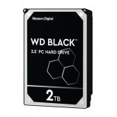 Hd Interno 2Tb Western Digital Black Sataiii 7200Rpm 64Mb Wd2003Fzex