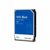 Hd Interno 4Tb Western Digital Blue Sataiii 64Mb Wd40Ezrz