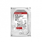 Hd Interno 8Tb Western Digital Red Sataiii 128Mb Wd80Efax