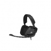 Headset Gamer Com Adptador Usb Void Dolby 7.1 Preto Corsair