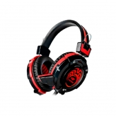 Headset Gamer Flycatcher Ph-G10Bk Preto C3Tech