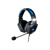 Headset Gamer Usb H320Gs 7.1 Preto Hp Gamer
