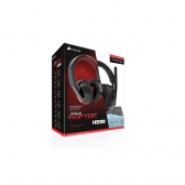 Headset P2 Gamer Raptor Hs30 2.0 Preto Corsair