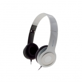 Headset P2 Ph-100Wh Branco C3Tech