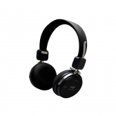 Headset Sem Fio Ph-B600Bk Preto C3Tech