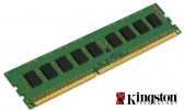 Memória 4Gb Ddr3 1333Mhz 1.5V Kingston - Desktop - Kvr13N9S8/4