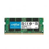 Memoria 4Gb Ddr4 2400Mhz 1.2V Crucial - Notebook - Ct4G4Sfs624A