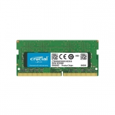 Memoria 4Gb Ddr4 2400Mhz 1.2V Crucial - Notebook - Ct4G4Sfs824A