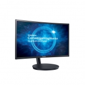 Monitor Samsung Gamer 23.5 Led Curve Lc24Fg70 / Hdmi / Display Port