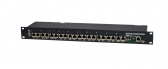 Patch Panel Gigabit Ethernet 10 Portas Evolution Poe Web Browser