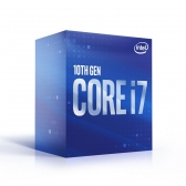 Processador Intel Core I7-10700 Comet Lake 2.90 Ghz (Up To 4.80 Ghz) 16Mb - Bx8070110700