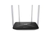 Roteador Dual Band Wifi 1200Mbps Mercusys Ac12
