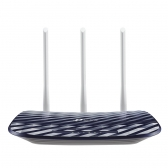 Roteador Dual Band Wifi 750Mbps 2,4/5Ghz Simultâneo Tp-Link Ac750 - Archer C20