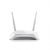 Roteador Wifi 3G/4G 300M Tp-Link Tl-Mr3420