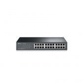 Switch Tp-Link 24 Pts 10/100 Tl-Sf1024D