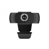 Webcam Usb Full Hd 1080P C310 Preto Brazilpc