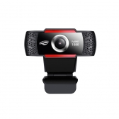 Webcam Usb Full Hd 1080P Wb-100Bk Preto C3Tech