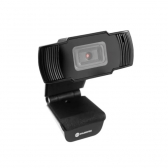 Webcam Usb Hd 720P Gt Preto Goldentec