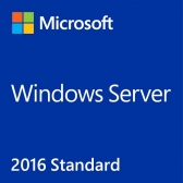 Windows Server Standard 2016 64B Bra Coem Composto