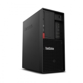 Workstation Lenovo P330 Torre Intel Xeon E-2224G 8Gb Ssd M.2 Pcie 256Gb + Hd 1Tb Windows 10 Pro - Composto