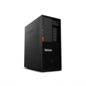 Workstation Lenovo P330 Torre Intel Xeon E-2224G 8Gb Ssd M.2 Pcie 256Gb Nvidia Quadro P1000 4Gb Windows 10 Pr - Composto